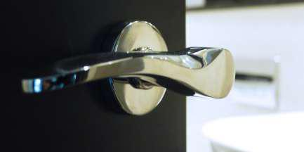 High quality finishes | Architectural Hardware | HAF International
